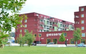 Mehrgenerationenhaus Giesserei