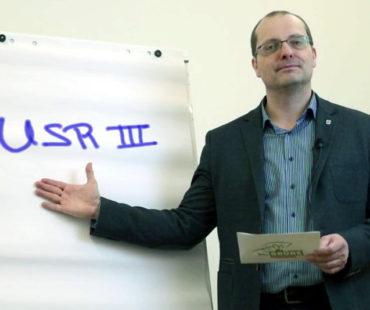 USR III